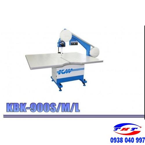 MÁY CẮT VÒNG KM KBK-900